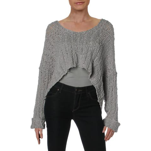 f300ffb0dcc2 Free People Women's Sweaters | Find Great Women's Clothing Deals ...