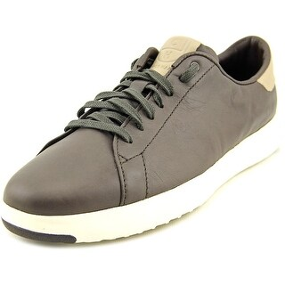 Cole Haan Grandpro Tennis Round Toe Synthetic Sneakers