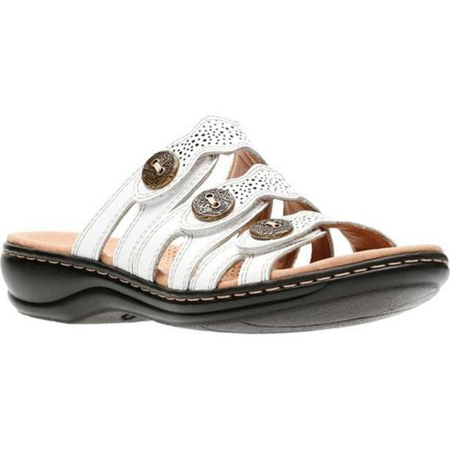 8a7e1fffc05 Buy Clarks Women s Sandals Online at Overstock