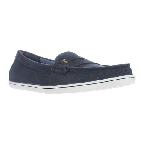 31e58b259 Tommy Hilfiger Butter Casual Loafer Flats