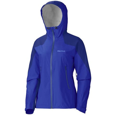 Marmot Women's Adroit Jacket - Breathable, Waterproof and Windproof