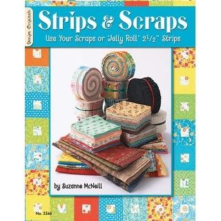 Design Originals-Strips & Scraps