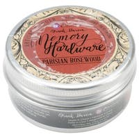 Prima Marketing Frank Garcia Memory Hardware Artisan Powder-Rosewood