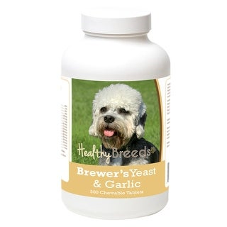 Healthy Breeds Dandie Dinmont Terrier Brewers Yeast Chews