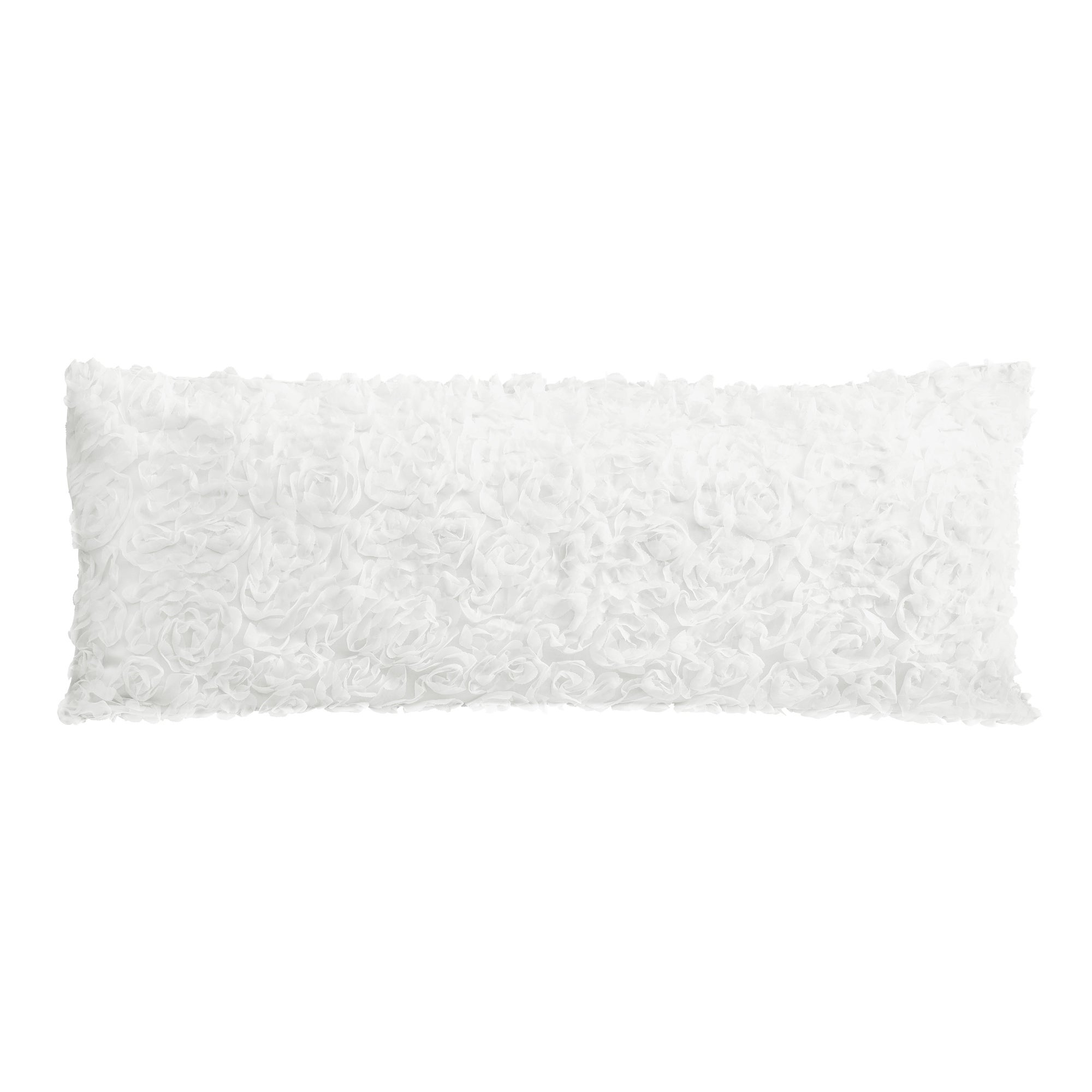 FREE SHIPPING!!!Vintage Pillowcase Floral White Daisy