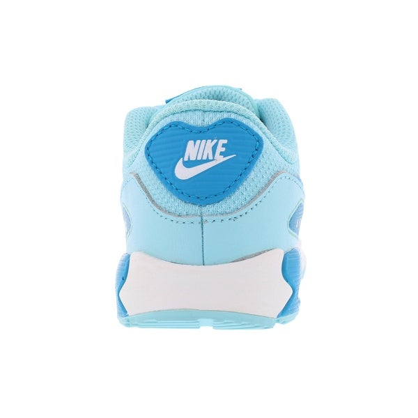 Shop Nike Air Max 90 Premium Running Infant's Shoes 6 M
