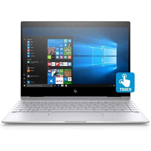 "HP X360 Spectre 1030G2 i5 7th Gen 8GB 256GB SSD 13.3"" Touch Win 10 Pro (Refurbished)"