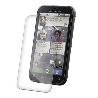 ZAGG invisibleSHIELD Screen Protector for Motorola Defy MB525 (Screen)