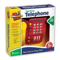 Teaching Telephone Gr Pk+
