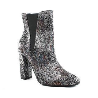 f555b044593 Steve Madden Womens Effect Multi Fashion Boots Size 8.5