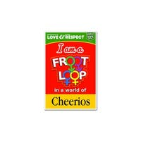 Froot Loops Pride Posters Matte Poster 16x24