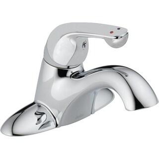 Delta 501LF-HGMHDF  Centerset Bathroom Faucet with Diamond Seal Technology - Chrome