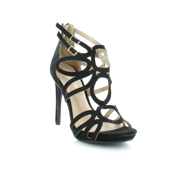Report Triton Women's Heels Black