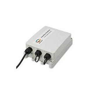 Powerdsine PD-9501GO/48VDC Poe 1-port 60w Gig Od Midspan