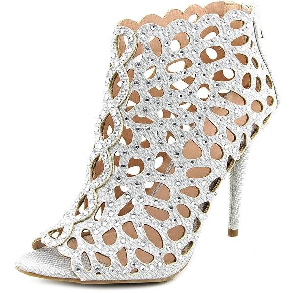 Zigi Soho Darlah Women Silver Boots
