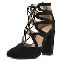 Nine West Womens AMUSEMEGD Closed Toe Special Occasion Strappy Sandals - 5.5