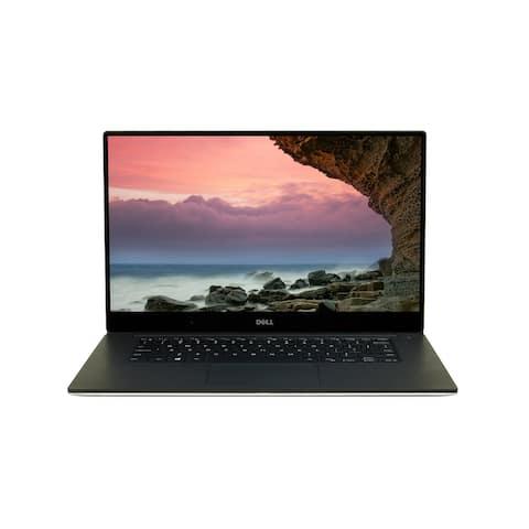 """Dell Precision 5510 i7 6th Gen 15.6"""" Win 10 Pro (Refurbished)"""