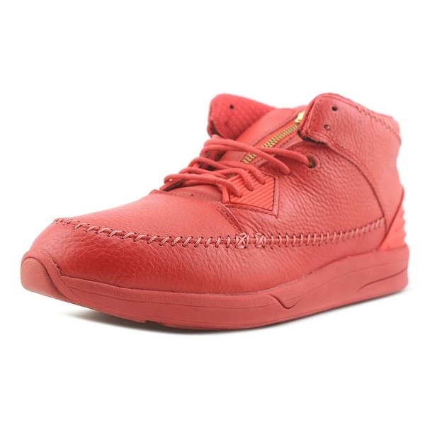cf505328f9 Shop Diamond Supply Co Native Trek Red Sneakers Shoes - Free ...