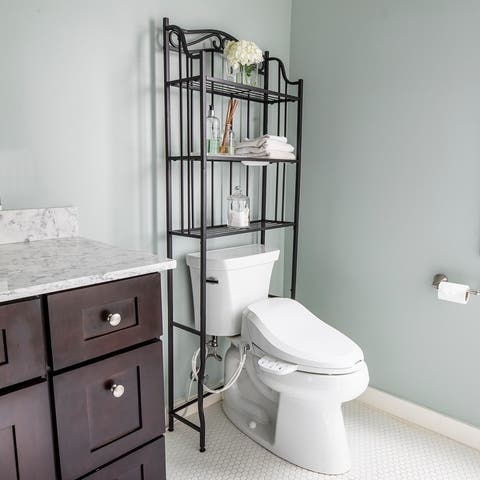Juliette Bathroom Space Saver