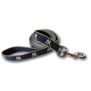 MLB New York Yankees Leash - Reflective