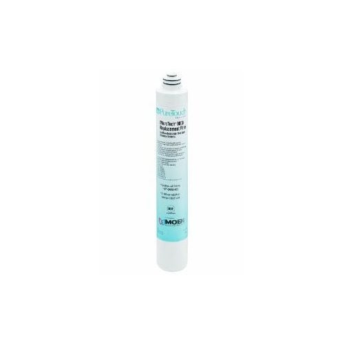 Moen 9001 MicroTech Replacement Water Filter (Use with 77100 Faucet Series) - N/A