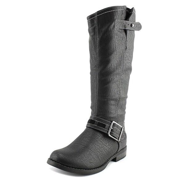 Judith Lexi Women Black Boots