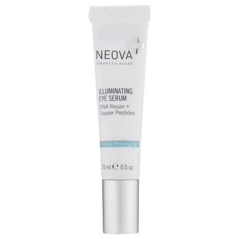 NEOVA Illuminating Eye Serum 15 ml - 15 ml