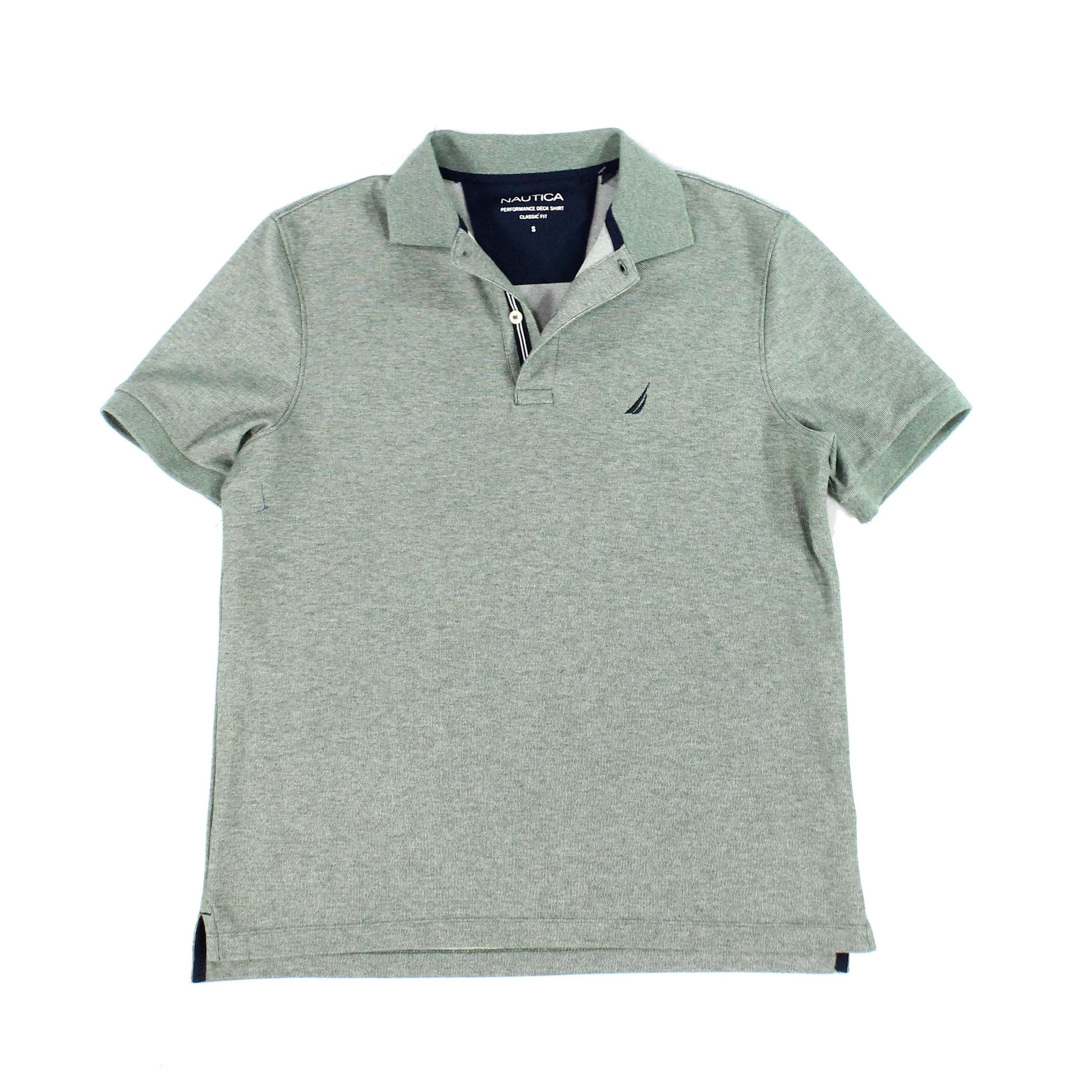172a845db Nautica Shirts