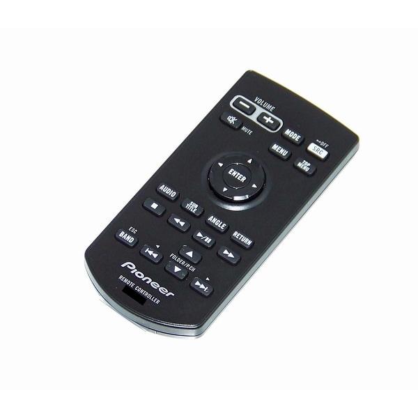 OEM Pioneer Remote Control Originall Shipped With: AVH-X2500BT, AVHX4500BT, AVH-X4500BT