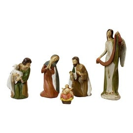 5-Piece Nativity Set