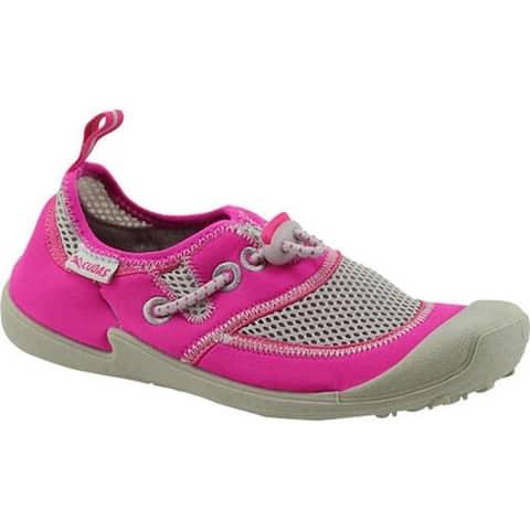 Cudas Women's Hyco Water Shoe Pink Air Mesh/Neoprene