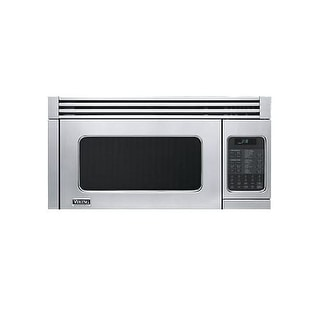 Viking VMOR205 17 Inch Wide 1.1 Cu. Ft. Over-the-Range Microwave with Multiple Convection Modes