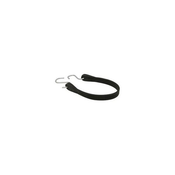 Roadpro r rpts-15 15 heavy-duty tarp strap with s hooks