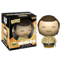 The Walking Dead Vinyl Funko Dorbz Collectible Figure Rick Grimes - multi