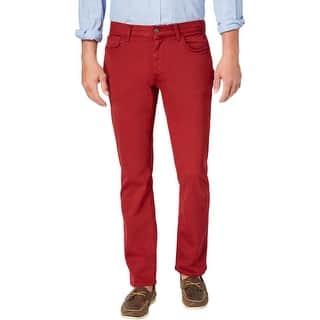 a4803cf4581c6 Men s Tommy Hilfiger Pants   Find Great Men s Clothing Deals ...