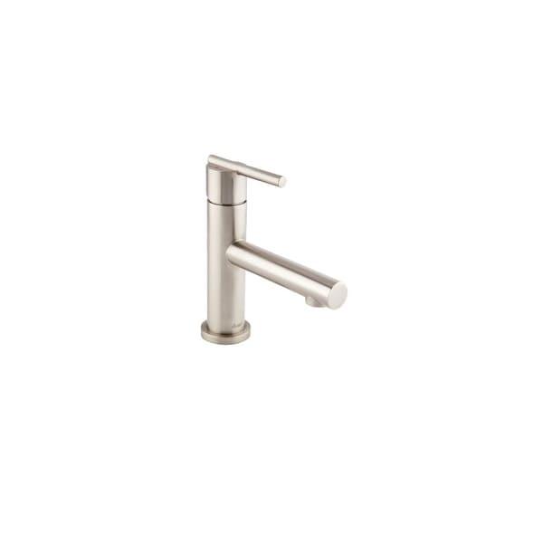 Shop Danze D224158 Single Hole Bathroom Faucet From The Parma