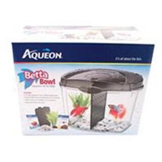 Aqueon Supplies 276884 Aqueon Betta Bowl Kit - 5 Gallon
