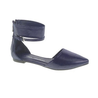 Chinese Laundry Womens Encino Flats Shoes