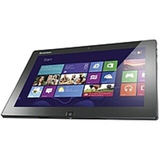"Lenovo IdeaTab Lynx K3011 64 GB Net-tablet PC - 11.6"" - In-plane (Refurbished)"