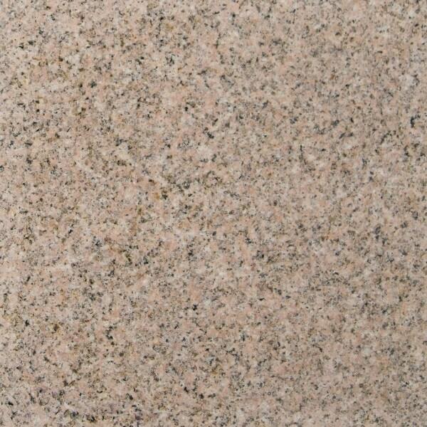 "MSI TGIAFAN18180.5 18"" x 18"" Square Wall & Floor Tile - Smooth Granite Visual - Sold by Carton (11.25 SF/Carton) - Polished"