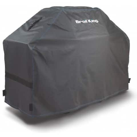 """Broil King 68492 Professional Grill Cover, Polyester, 70.5"""""""