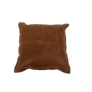 Link to Sophie Throw Pillow Brown Similar Items in Decorative Accessories