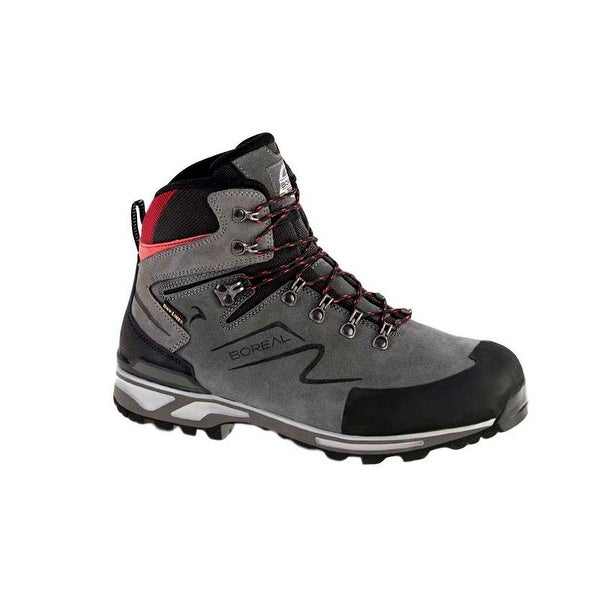 Boreal Athletic Boots Mens Yucatan Leather Dry Line WP Trekking