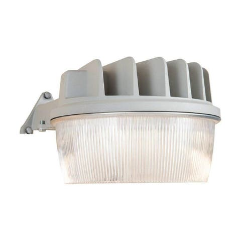 Halo AL1550LPCGY LED Area & Wall Light, Gray, 1997 Lumens