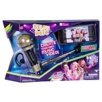 Selfie Mic Music Set - multi