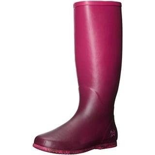 Pink Women's Boots - Shop The Best Deals For Apr 2017