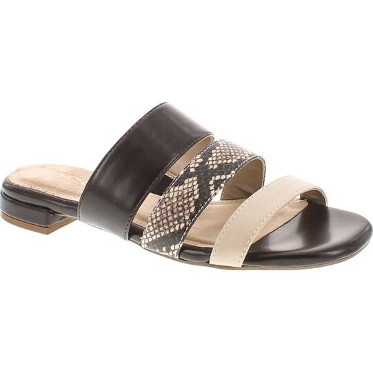 Aerosoles Women's Back Down Slide Sandal