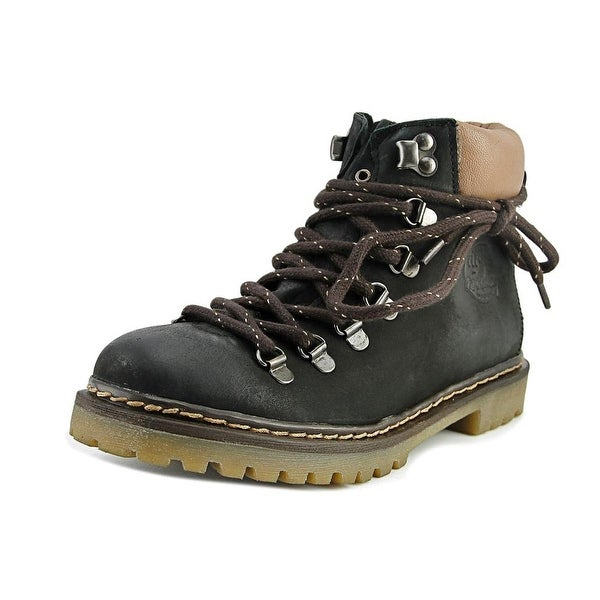 Coolway Buster Women Black Boots