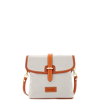 Dooney & Bourke Nylon Holly (Introduced by Dooney & Bourke at $188 in Sep 2016) - Grey