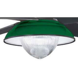 MinkaAire FS683L Accessory Shade Only for the MinkaAire Shade F683L Ceiling Fan - N/A